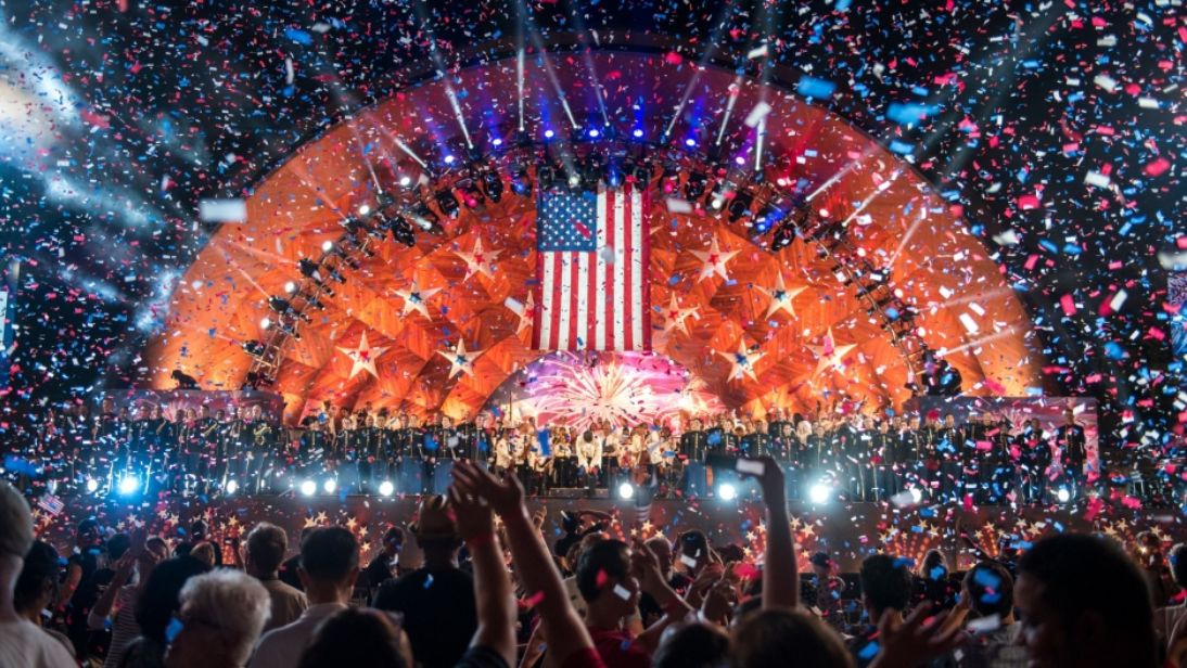 Fourth of July: Fireworks, Festivals, Parades and Top places to enjoy