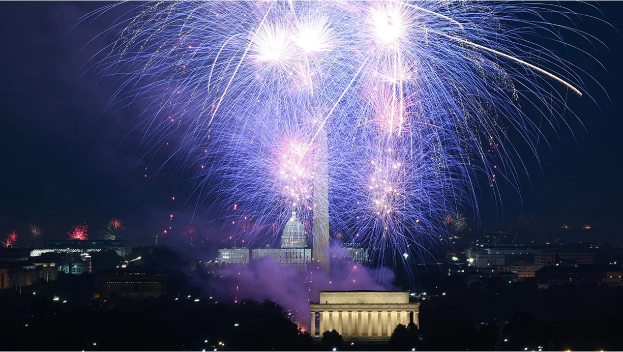 Fourth of July 2021: Celebrations Sparkle Amid Loosened Covid-19 Restrictions