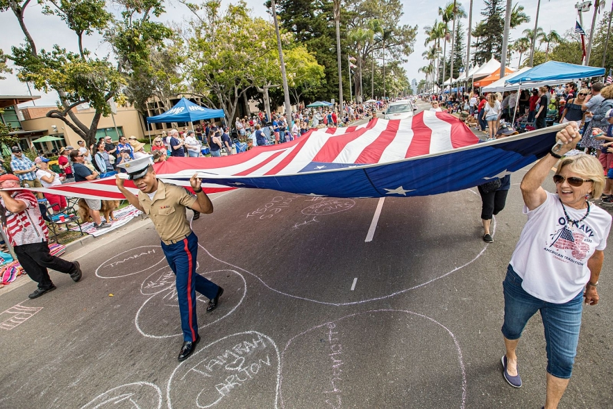 Fourth of July 2021: Celebrations Sparkle amid Loosened Covid 19 Restrictions