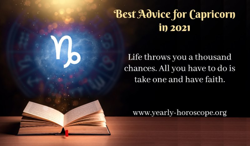 Capricorn Horoscope September 2021: Monthly Predictions for Love, Financial, Career and Health