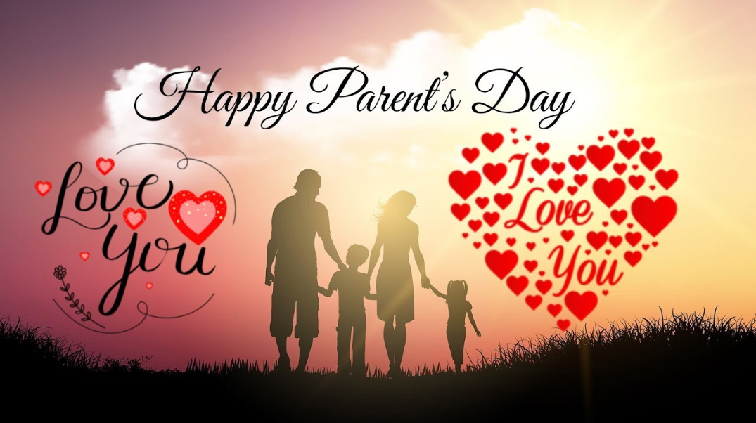 National Parents' Day: Heartfelt Wishes, Poems and Suggested Activities