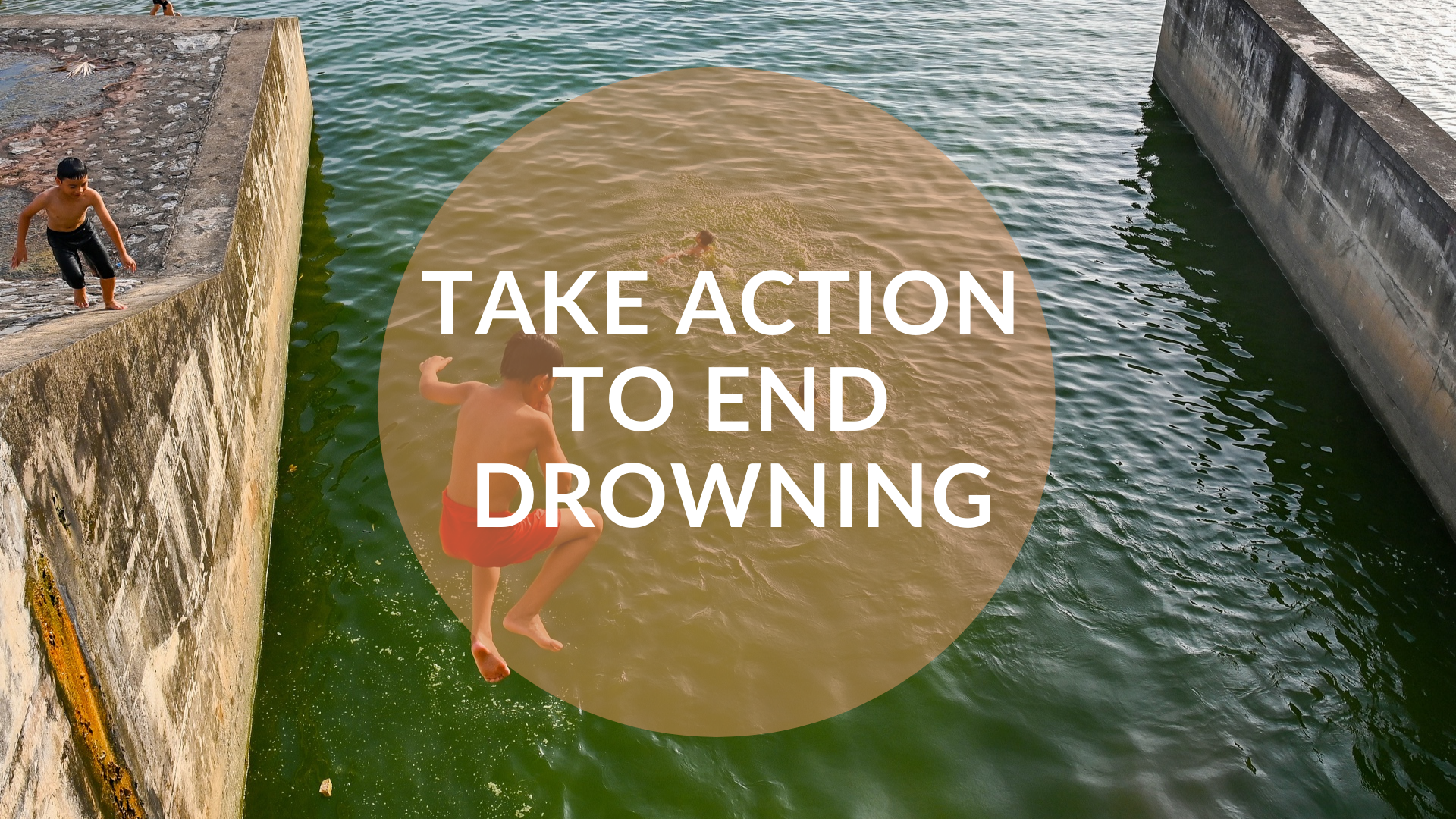 Vietnam Enhances Children's Water Safety To Tackle Child Drowning