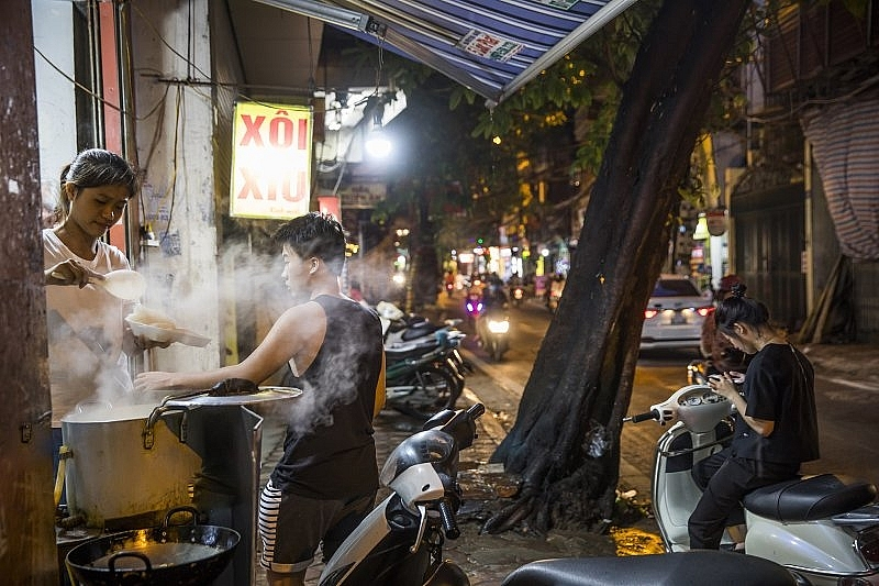 TIME: Hanoi Is One Of 'The World's Greatest Places 2021'