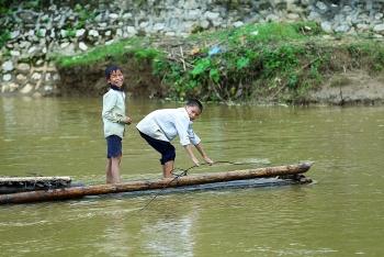 Enhancing Swimming Skills for Schoolchildren