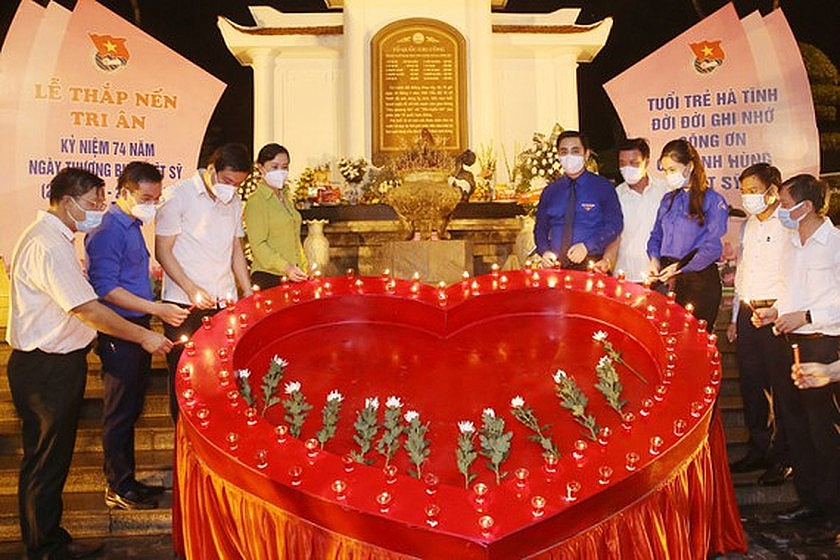 Vietnam's War Invalids and Martyrs Day (July 27): History, Significance and Celebrations