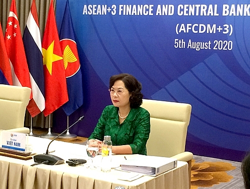 significant milestone in the asean3 financial cooperation progress in 2020