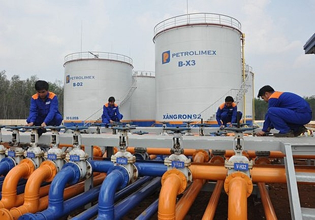 vietnams crude oil exports to china higher in june despite a decrease in total