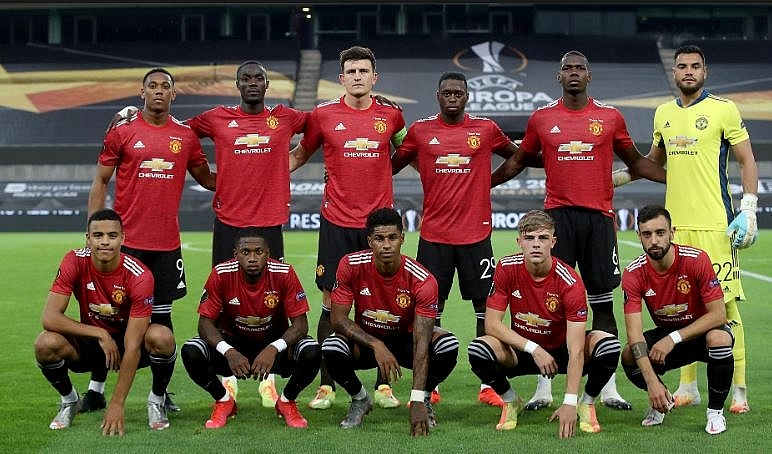 europa league mu inter milan book places in semi finals