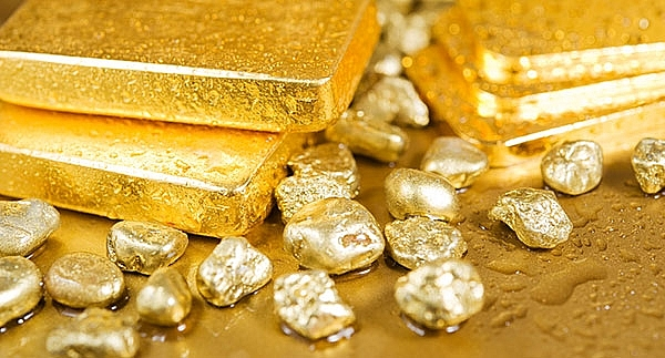 gold prices today august 11 slipping for the second time in 3 days but undergoing a period of consolidation