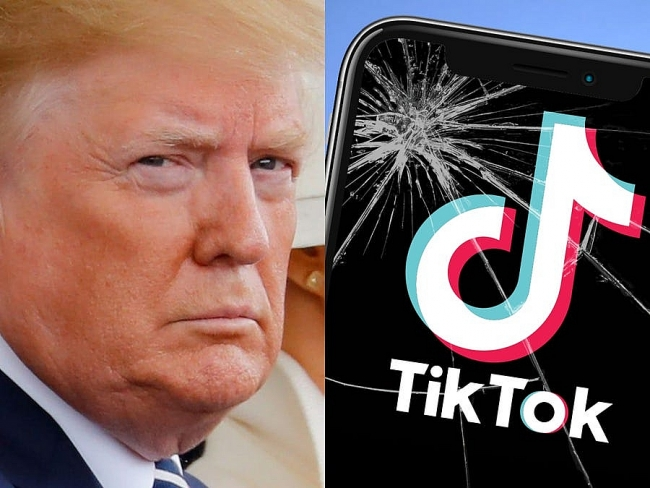 TikTok: Potential buyers to ease Trump