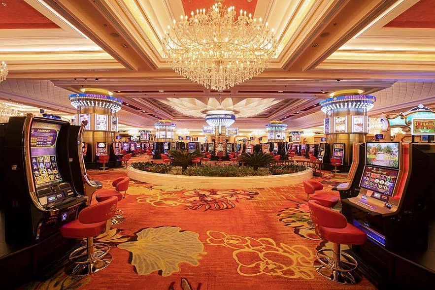 Vietnam aims to create favorable conditions for gambling industry