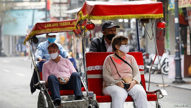 Hanoi to ensure tourist safety amid Covid-19 pandemic during National Day holiday