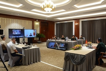 vietnam attends 23rd indo pacific army chiefs conference