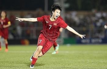 european football club eyes on two vietnamese female footballers