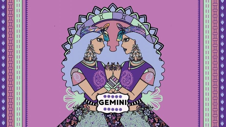 Gemini Monthly Love Horoscope: November, 2021