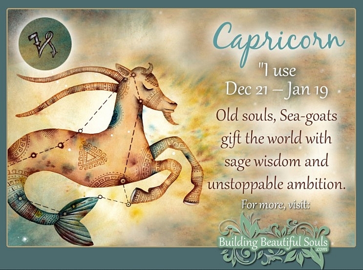 Capricorn Horoscope October 2021: Monthly Predictions for Love, Financial, Career and Health