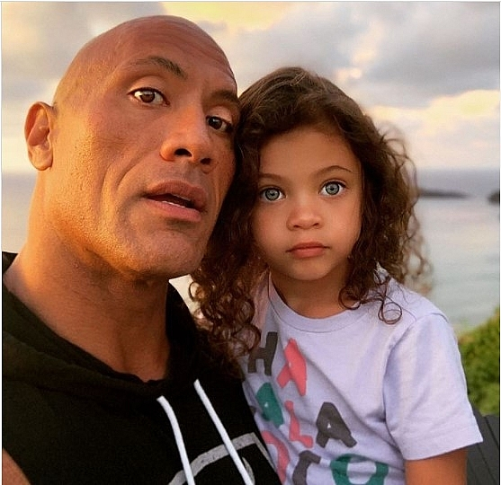who is dwayne the rock johnson professional wrestler turns to huge hollywood star positive for covid 19