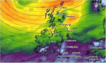 uk and europe weather forecast latest september 5 warning for extreme heatwave to cover across europe