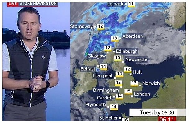 UK and Europe weather forecast latest, September 15: Britain to go through a two-day heatwave with 30C temperature