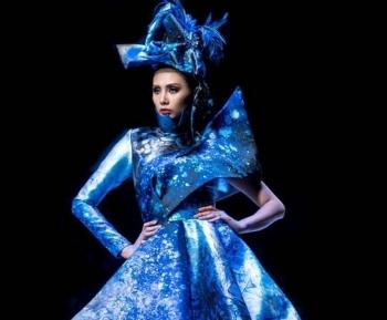Vietnamese fashion makes its mark upon the world