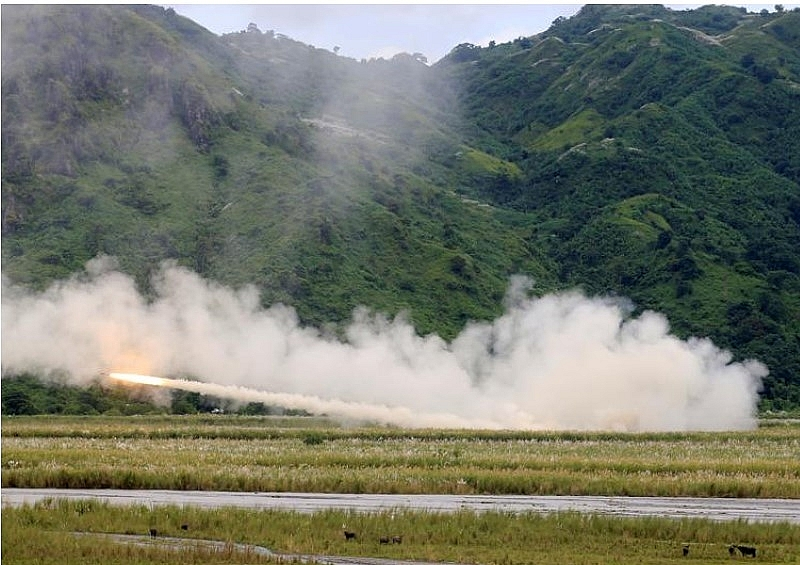 us arms sales allegedly surge for taiwan but it just media speculation