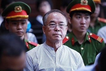 Ex-vice chairman of HCMC sentenced to eight years for causing a great loss to treasury