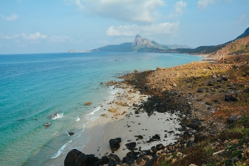 exploring con dao with the most pristine beaches in vietnam