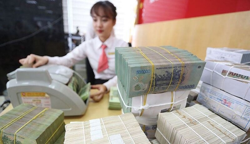 Vietnam central bank reports credit growth at 4.81% in Jan-Sept