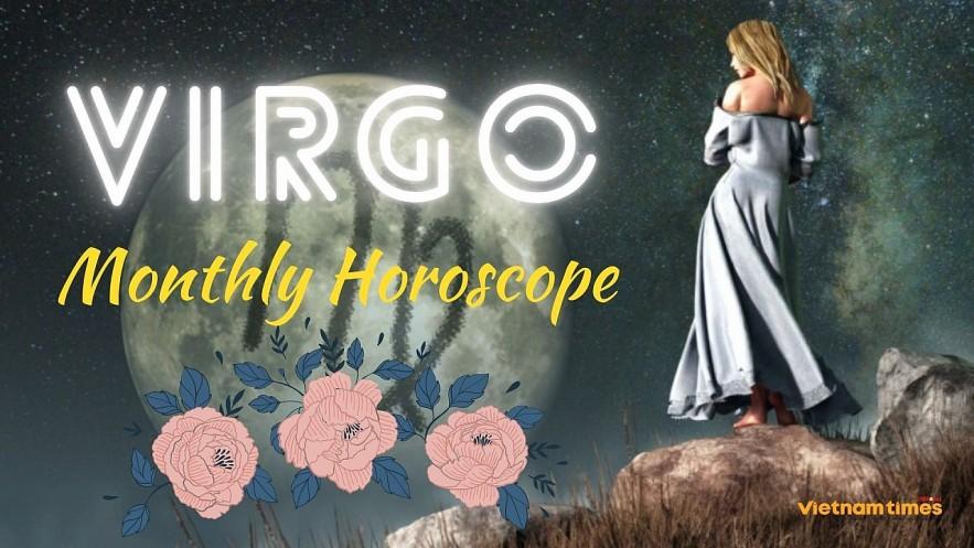 Virgo Monthly Horoscope. Photo: vietnamtimes.