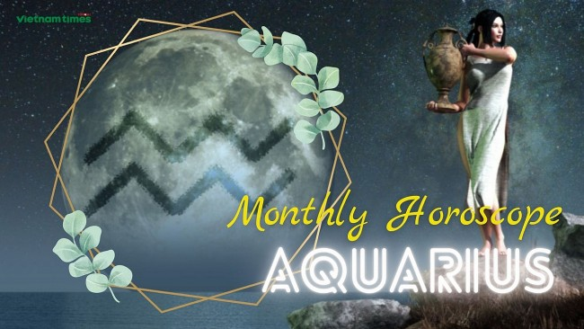 Aquarius Horoscope October 2021: Monthly Predictions for Love, Financial, Career and Health