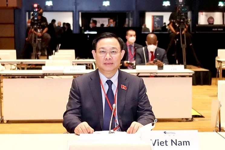 NA leader hails UN's contributions to Vietnam's development