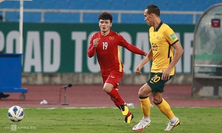 China Loses Home Ground Advantage For Vietnam Clash