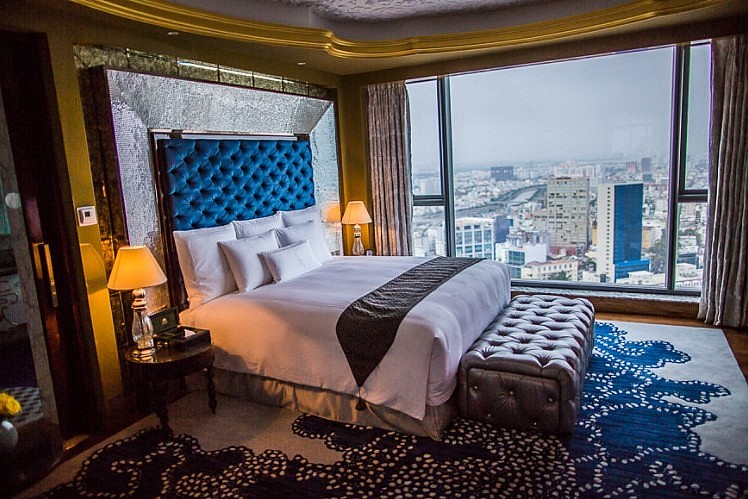 Top 10 Most Expensive Hotels In The World