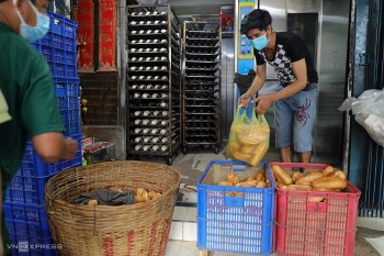 F&B companies in HCMC brace for reopening challenges