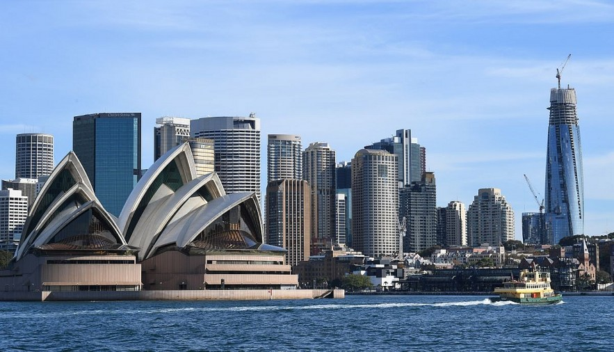 Top 10 Safest Cities In The World