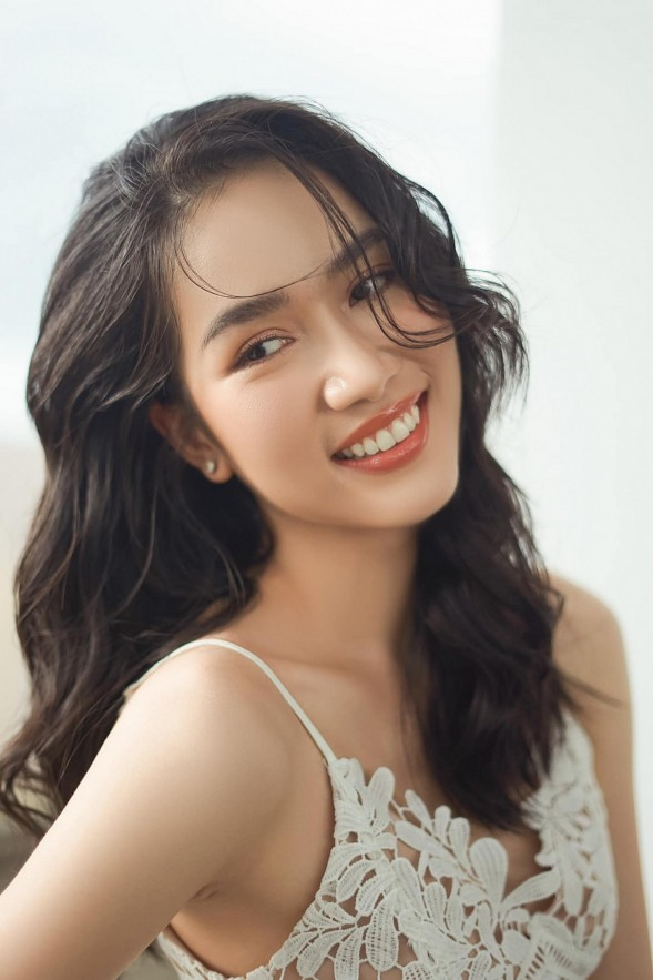 Top 4 Vietnamese Contestants' Charm To Vie For Global Beauty Pageants