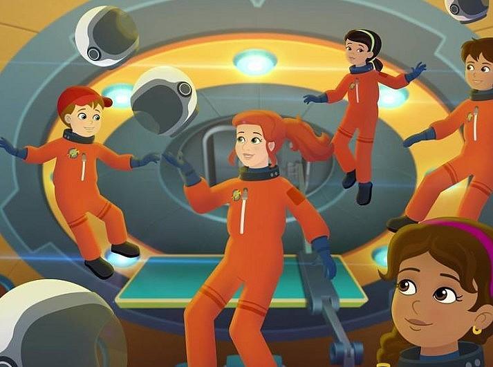 Best Kids' Shows On Netflix