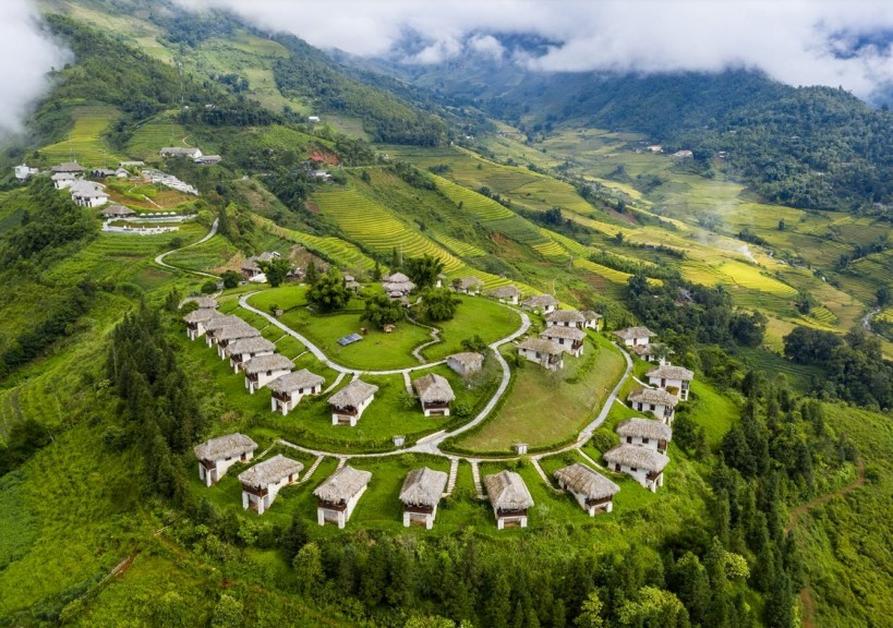Vietnam's Northern Resorts Welcome Domestic Guests