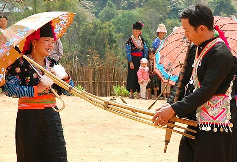 Top 5 Largest Ethnic Groups In Vietnam