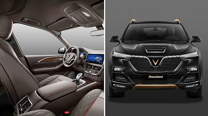 Vietnam's First Automaker VinFast Eyes More Countries For Its European Strategy