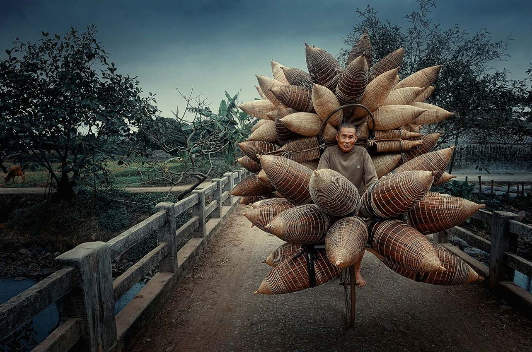 AAP Magazine Top 20 Travel Winners: Vietnamese Photographer Receives Honorable Mentions