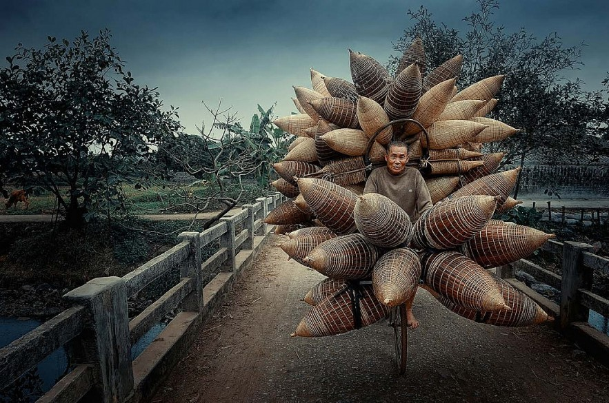 AAP Magazine #20 TRAVELS Winners: Vietnamese Photographer Receives Honorable Mentions