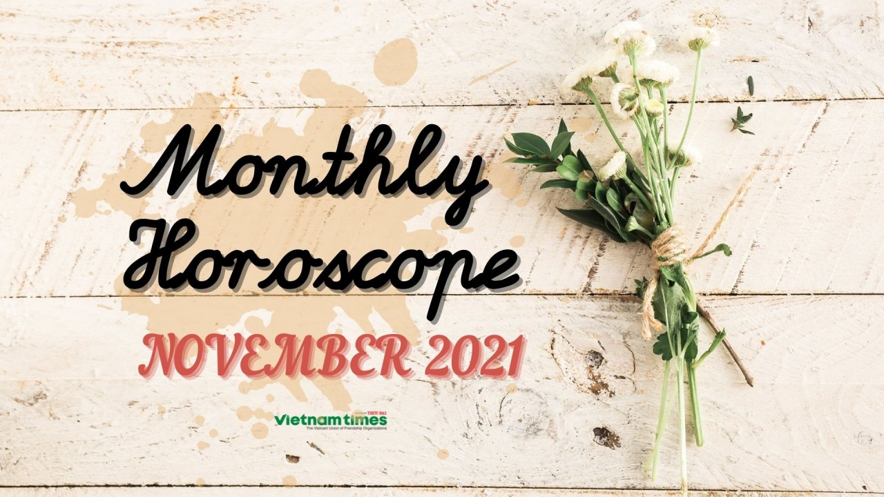 Monthly Horoscope November 2021: Prediction for Zodiac Signs with Love, Money, Career and Health