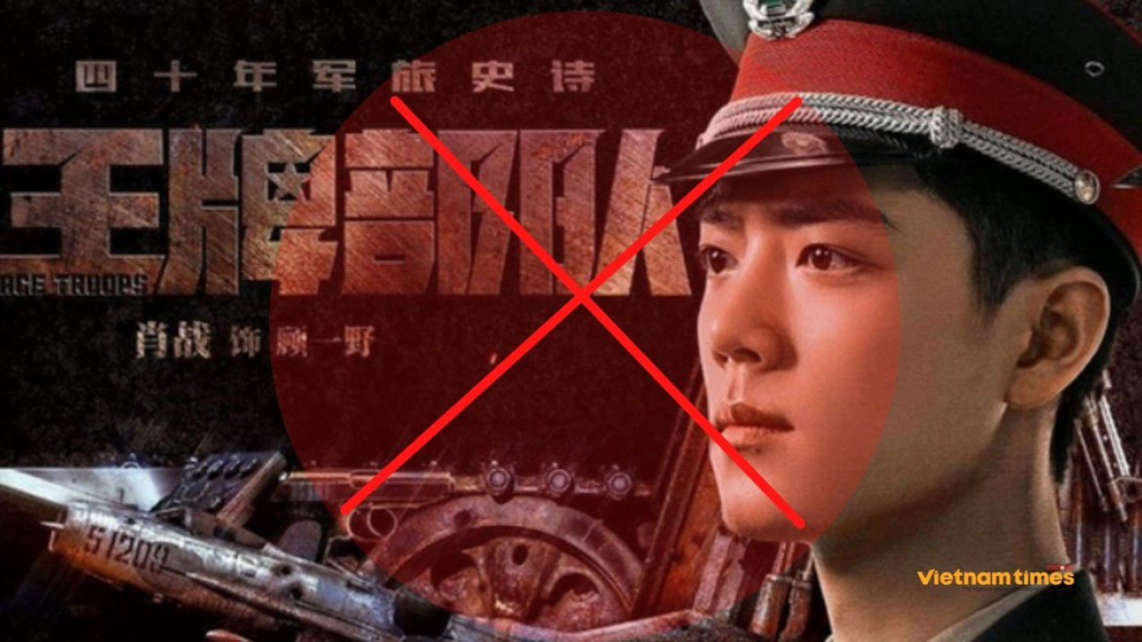 Chinese Movie Sparks Controversy Over 'Historical Distortions'