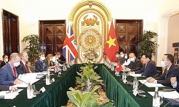 PM affirms Vietnam