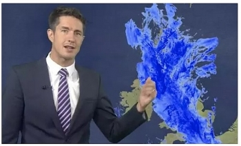 uk and europe weather forecast latest october 5 record breaking rainfall and thunderstorms savage britain
