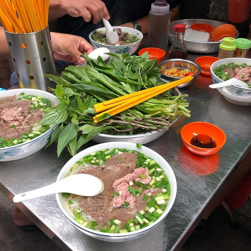 expats in vietnam 6 restaurants serving best authentic pho in ho chi minh city