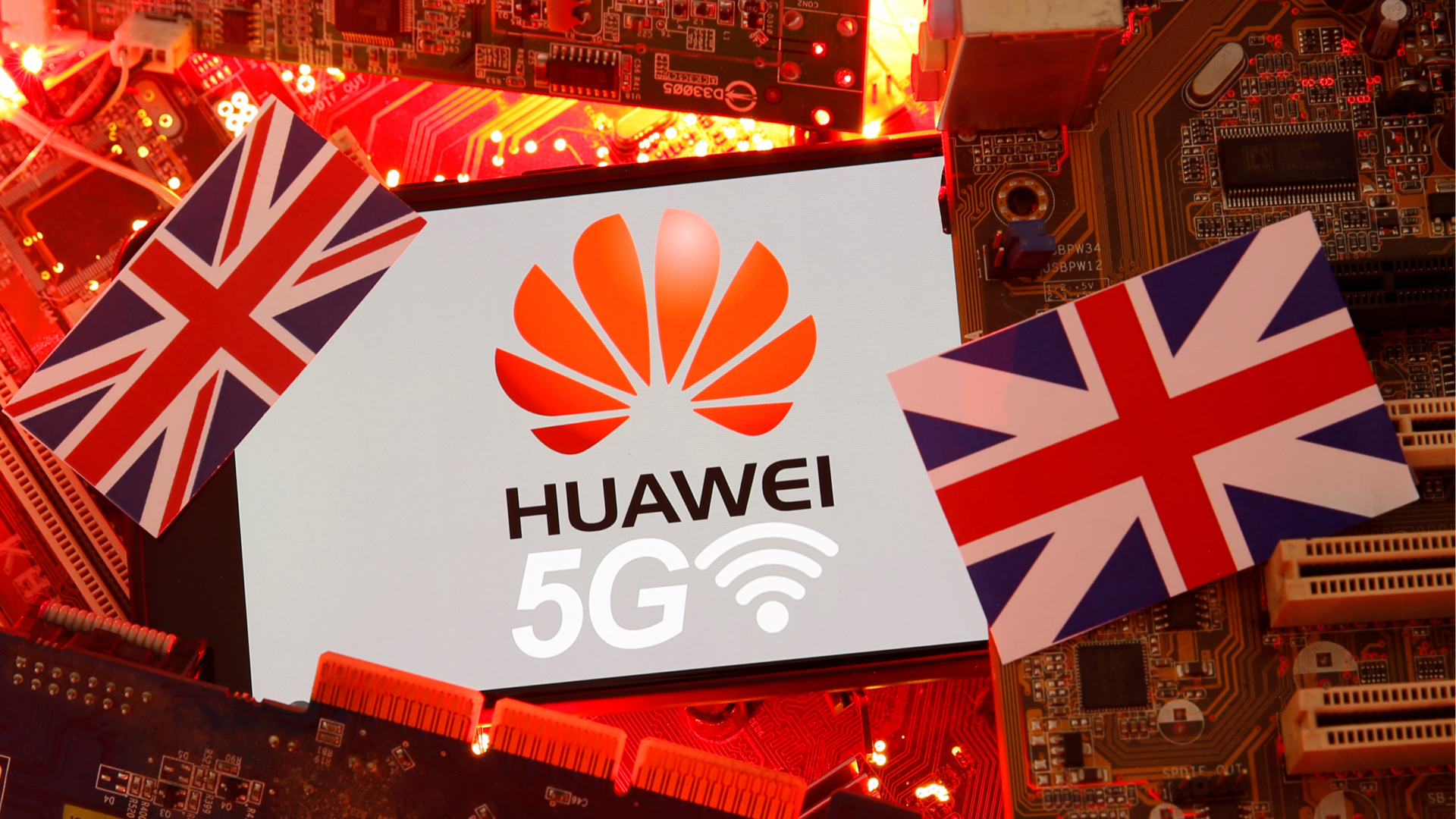 UK lawmakers warns Huawei about being axed for colluding with Beijing