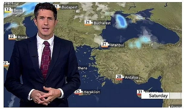 """UK and Europe weather forecast latest, October 10: Freezing air as """"first snow"""" to batter Britain"""