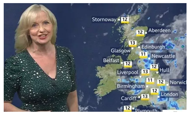 UK and Europe weather forecast latest, October 14: Freezing air and frost cover across Britain